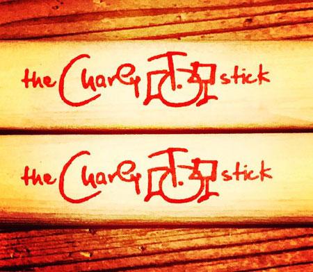 Charly-T.-Stick